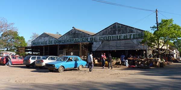 M Corrientes 1 011